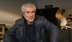 Klodu Lelušu ukraden jedini primerak scenarija za njegov novi film