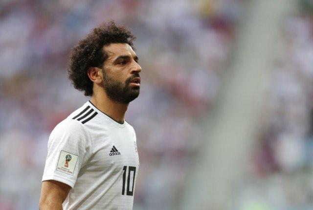 Klop o učešću Salaha na OI: Niko nas nije kontaktirao