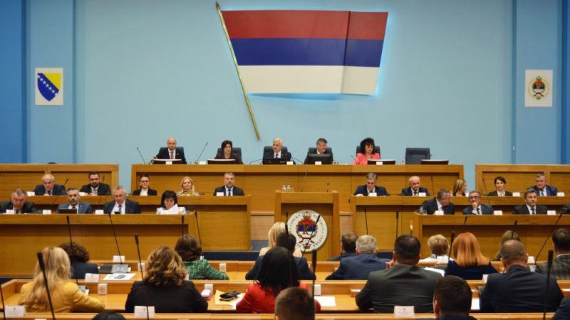 Klub Bošnjaka stavio veto na zaključke Skupštine Republike Srpske