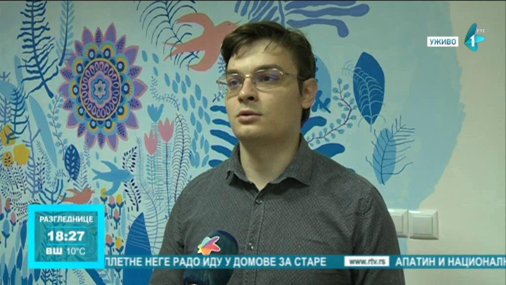 Klub Kompas pomaže osobama sa psiho-socijalnim problemima