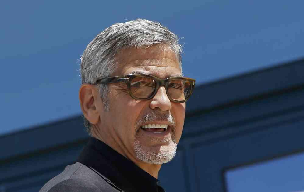 Kluni se vraća na male ekrane posle 20 godina