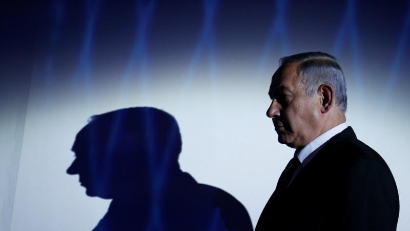 Knesset glasa o novoj vladi, očekuje se kraj Netanyahuove ere