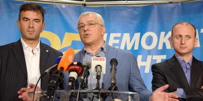 Knežević i Mandić tvrde da im je ugrožena bezbednost