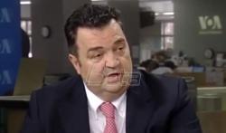 Knežević izneo nove optužbe na račun Djukanovića i Šegrta