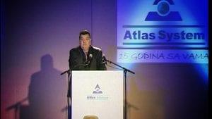Knežević prozvao predsednika parlamenta: Objasnite aranžman sa Atlas bankom