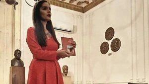 """Knjiga """"Ete takoj"""" predstavljena u Beogradu"""