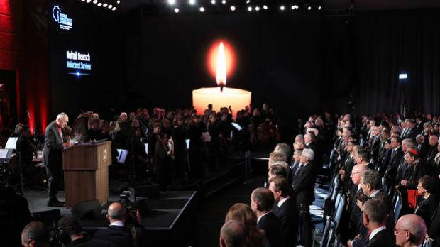 Ko Rusima podmeće odgovornost za Drugi svetski rat i Holokaust