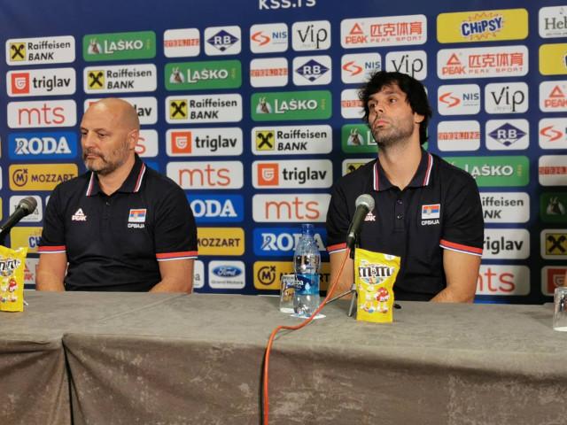 Ko će biti kapiten ako Teodosić ne bude išao na Mundobasket?