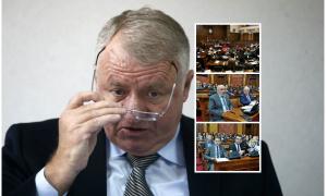 Ko će da mi kaže da sam ratni zločinac da mu odmah razbijem njušku i Gde se brani Kosovo?