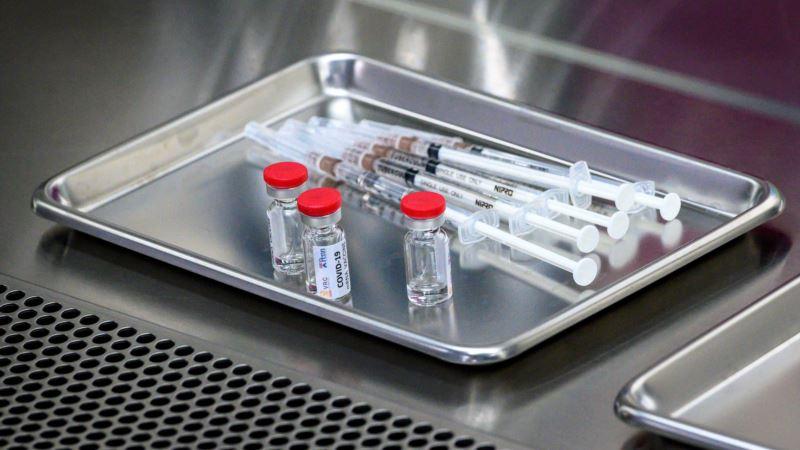 Ko će prvo primiti vakcinu protiv Kovida 19?