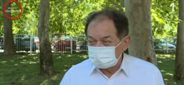 Jedna izjava podigla veliku prašinu: Ko je i da li je uopšte radio obdukcije kovid pacijenata? VIDEO