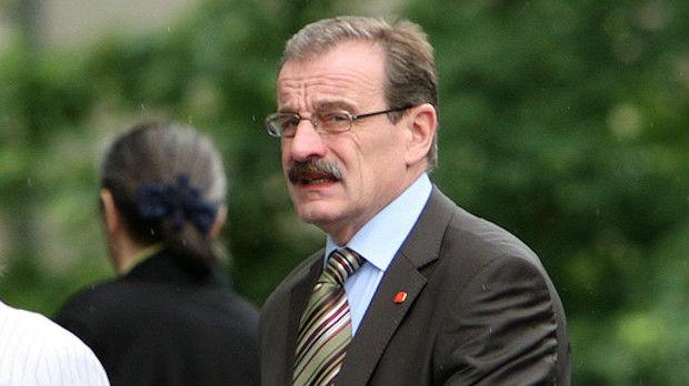 Ko je Hidajet Biščević, predložen za ambasadora Hrvatske u Srbiji