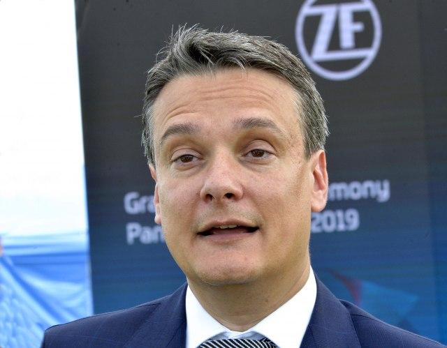 Ko je Milan Grujić, nemački Srbin, zaslužan za dolazak ZF-a u Srbiju?