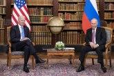 Ko je bio kao Džejms Bond - Putin ili Bajden?