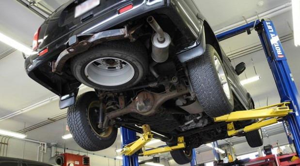 Ko je kriv za haos na tehničkim pregledima vozila
