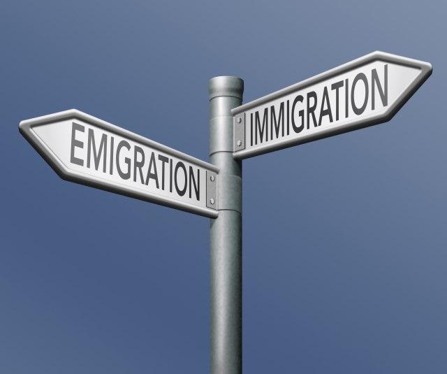 Ko je lud da iz EU ilegalno ide ka istoku