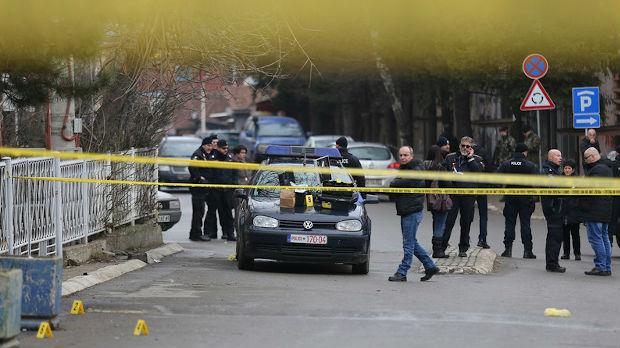 Ko je na optužnici u slučaju ubistva Olivera Ivanovića