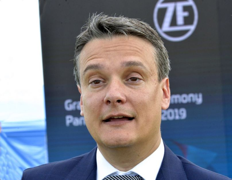 Ko je nemački Srbin iz ZF-a kojeg je pomenuo Vučić
