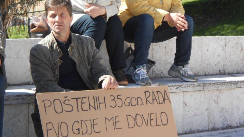 Ko je siromašniji - srpski ili bosanski radnik?