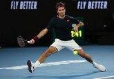 Ko kaže da je Federer mator? FOTO