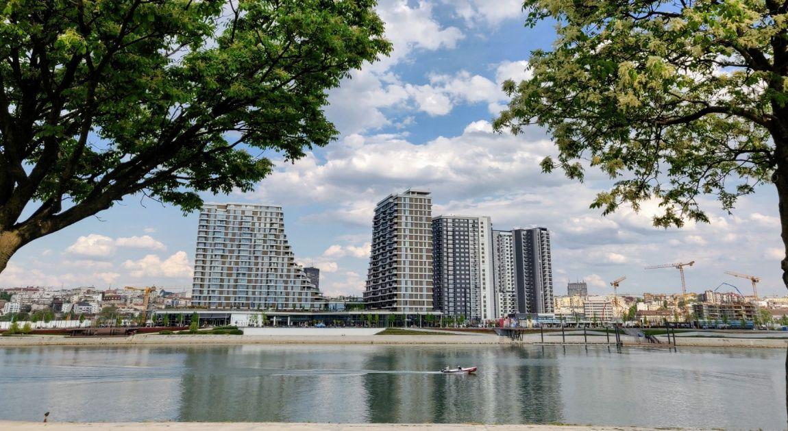 Ko kupuje najskuplje stanove u Srbiji?