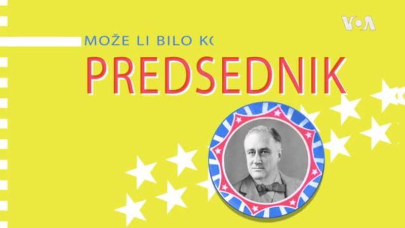 Ko može biti predsednik SAD?