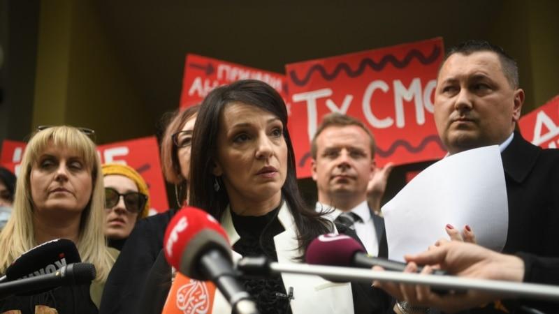 Ko organizuje hajke na ljude u Srbiji i BiH?