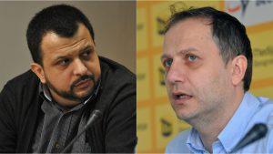 Ko pobeđuje u ratu Đilasa i Vučića za rejting?