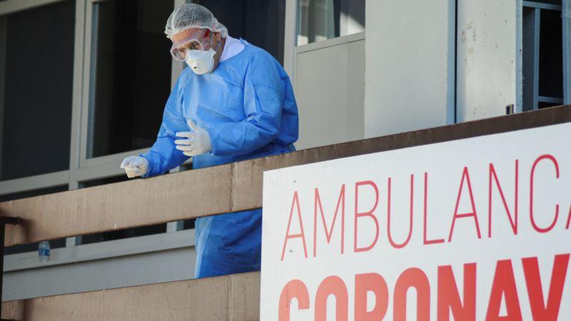Ko pomaže zdravstvenim ustanovama u srpskim sredinama na Kosovu?