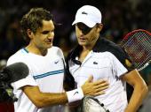 Ko sam ja da kažem Federeru šta da radi?