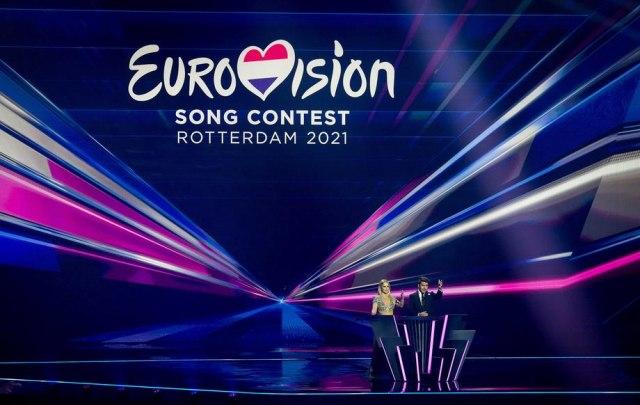 Ko su prvi finalisti Evrovizije? VIDEO