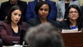 Ko su žene u sukobu sa Trampom