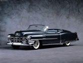 Ko vozi Titov Cadillac?