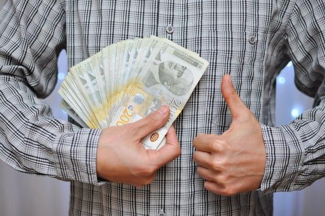 Ko želi da pokrene biznis dobija i do 400.000 RSD