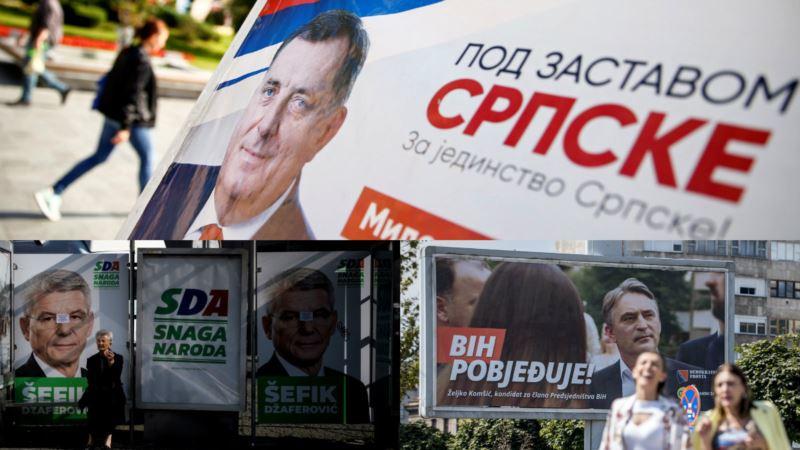 Koalicija Pod lupom zabilježila 880 izbornih nepravilnosti u BiH