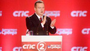 Koalicija SPS-JS zadovoljna još boljim rezultatom na ponovljenim izborima