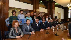 Koalicija Za Kraljevinu Srbiju: Omogućiti dijaspori da glasa elektronskim putem