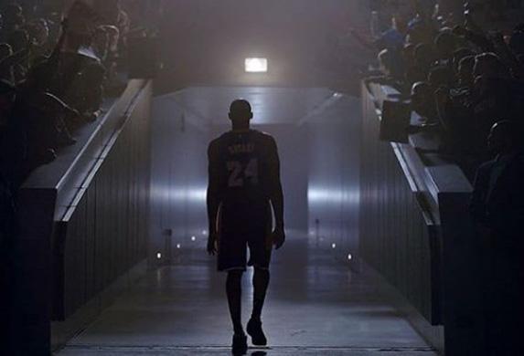 Kobi Brajant: Svetske zvezde se opraštaju od slavnog košarkaša!