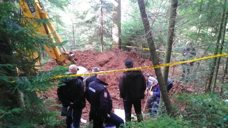 Kod Sanskog Mosta pronađeni posmrtni ostaci još dvije osobe