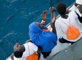 Kod španske obale spaseno više od 150 migranata