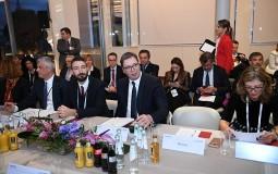 Koha: Prvi sukobi Kurtija i Vučića na sastanku u Minhenu