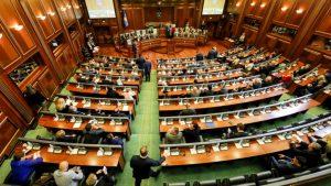 Koha: Skupština Kosova će ove nedelje raspravljati o dokumentima