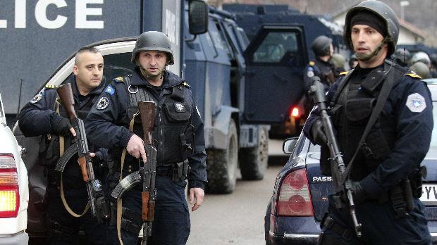 Koha: Srbi pušteni zbog nedostatka dokaza