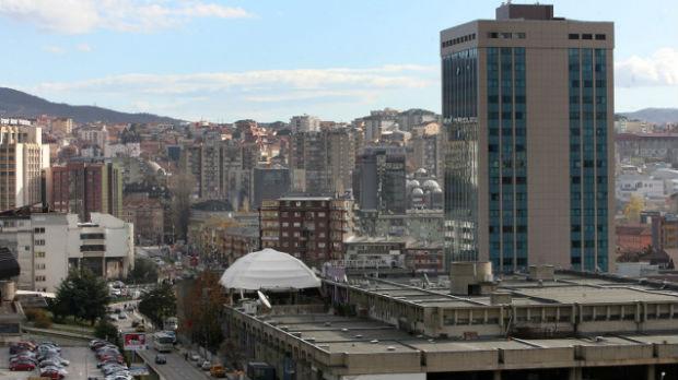 Koha: Srpskim privrednicima najveći štand u Prištini