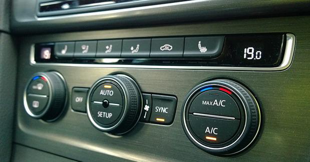 Koja je idealna temperatura za vožnju?
