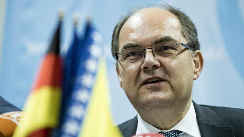 Koja je uloga visokog predstavnika u BiH