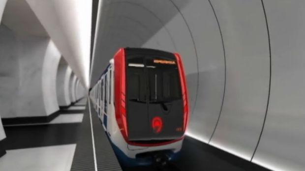 Koje delove Beograda će spajati metro?