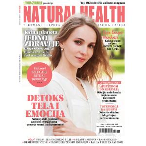 """Koje holističke tretmane i pristupe su isprobale (i preporučuju!) urednice magazina """"Natural Health"""""""