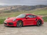 Koji Porshce je brži: 911 Turbo S ili Taycan Turbo S? VIDEO