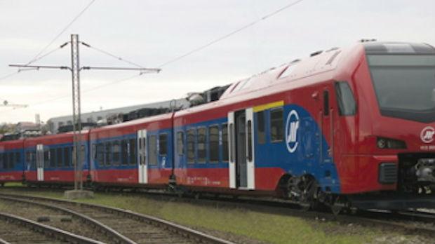 Kojom trasom će saobraćati voz Beograd–Priština